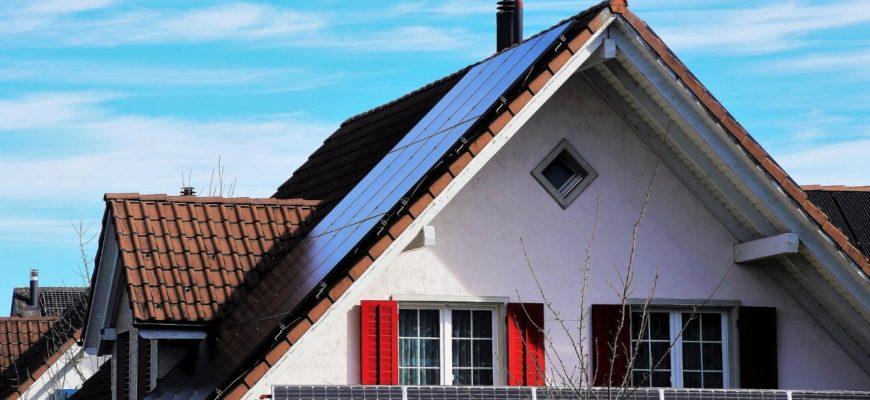 Kolektory słoneczne – zastosowanie